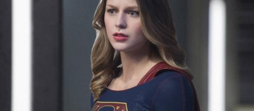 Supergirl Boss Sets the Stage for Season 2's Final 4 Episodes ... - eonline.com