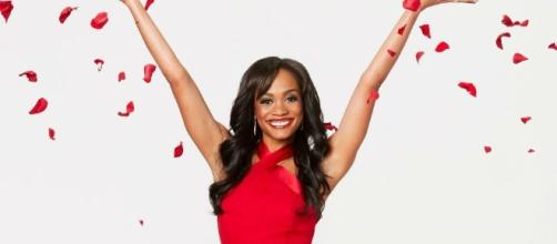 The Bachelorette' Rachel Lindsay is engaged! - ABC