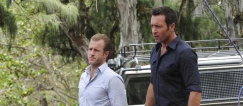 "The ""couples therapy"" and connection between Alex O'Loughlin and Scott Caan could be deeper than ever in Season 8. ... - tvguide.com"