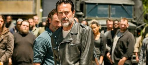 The Walking Dead 8: Glenn tornerà nella prossima stagione ... - talkyseries.it