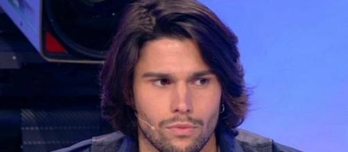 Uomini e Donne: la scelta di Luca Onestini è Soleil