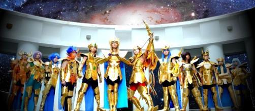 Veja os detalhes do filme dos Cavaleiros do Zodíaco