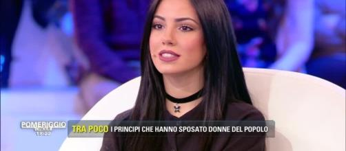 Video Pomeriggio Cinque: Il matrimonio di Giulia De Lellis ... - mediaset.it