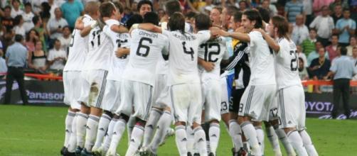vittoria numero 33 in liga per il Real Madrid