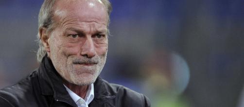 Walter Sabatini, dirigente Inter