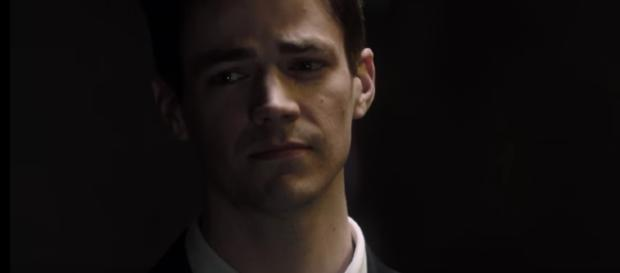 Barry Allen in promo for 'The Flash' finale via YouTube