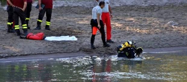 Calabria, turista muore in mare. (foto di repertorio)