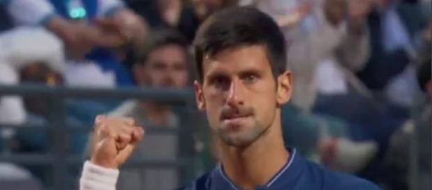 Djokovic demolishes Thiem, Tennis TV Youtube channel https://www.youtube.com/watch?v=TjXmx77ExGs