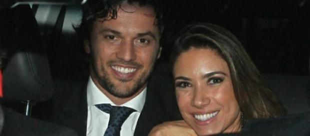 Filha de Silvio Santos é criticada na web