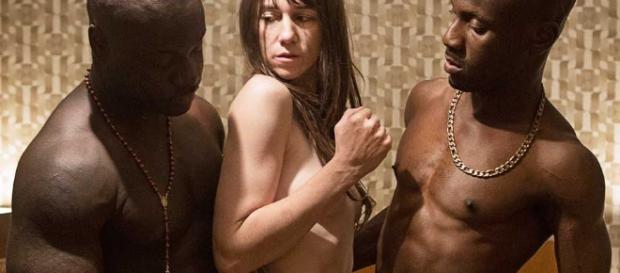 Filmes na Netflix com cenas de sexo