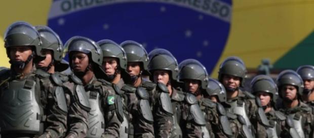 Forças Armadas revelam o que farão diante de polêmica política - Google