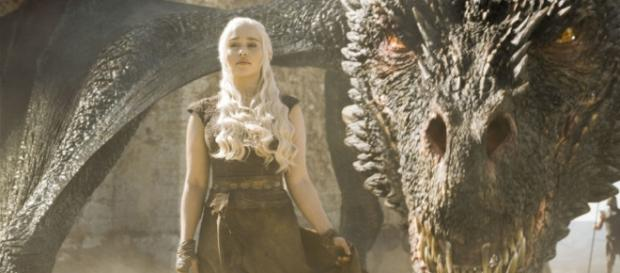 Game of Thrones: The whole plot for season 7 may have been leaked - digitalspy.com