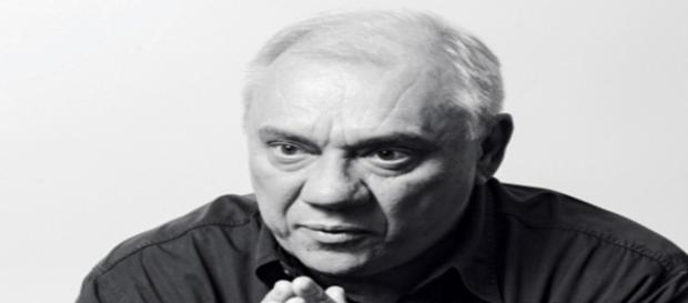Médico não crê em cura para Marcelo Rezende