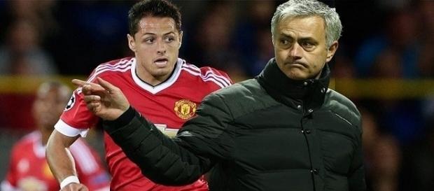 Mourinho quiere de regreso al goleador tapatío.