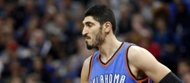 NBA player Kanter heading to US after detained in Romania ... - stamfordadvocate.com