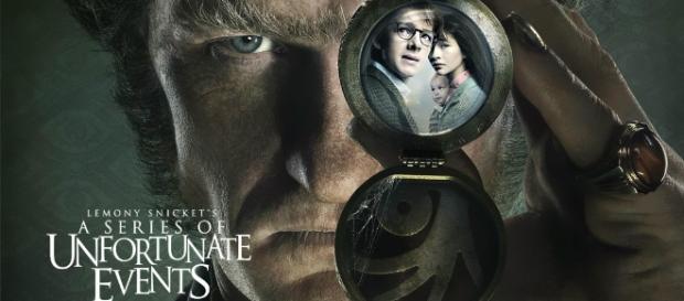 Netflix hit series: A Series of Unfortunate Events - todaytvseries.com