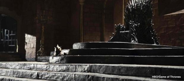 Qui finira par s'asseoir sur le trône de fer ?