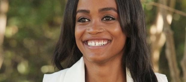 Rachel Lindsay Discusses Being The First Black Bachelorette - vulture.com