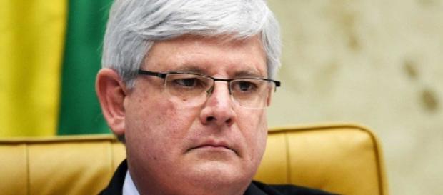 Rodrigo Janot reprova conduta de governador