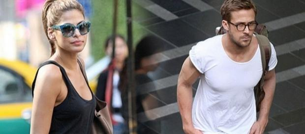 """Ryan Gosling """"lashes out"""" at photographer who called his ... - mirror.co.uk"""