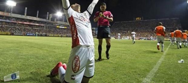 Los excelentes Lobos BUAP de Liga MX.
