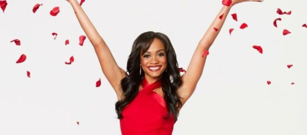 'The Bachelorette' Rachel Lindsay - ABC