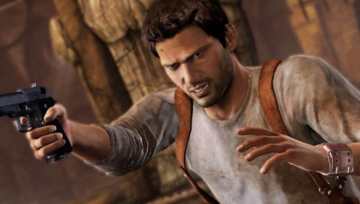 Tom Holland To Star In The New Uncharted Movie
