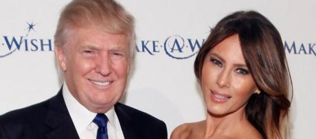 Donald Trump slams Tom Ford after designer refuses to dress ... - mirror.co.uk