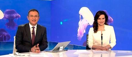 Imagen de archivo de Telediario de TVE