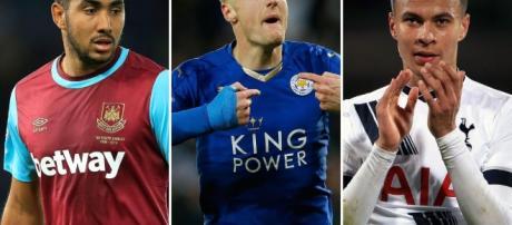 Who makes our PFA Team of the Year? - Premier League 2015-2016 ... - eurosport.com