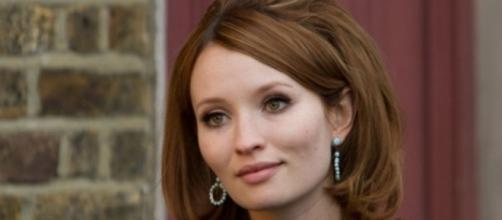 Actress Emily Browning - avclub.com
