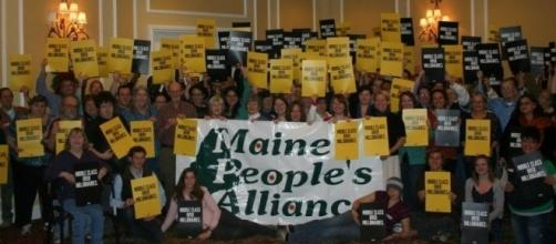 Alliance for a Just Society | Maine People's Alliance Hosts Annual ... - allianceforajustsociety.org