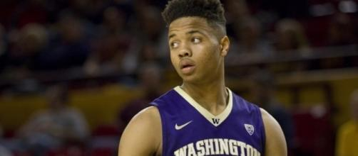 ASU men's basketball contains Markelle Fultz despite late flurry ... - statepress.com