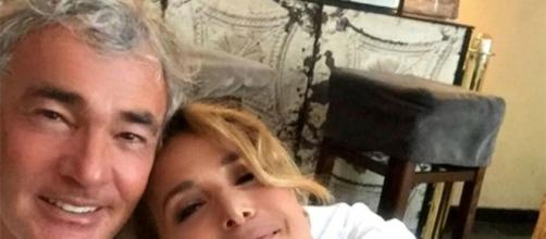 Barbara D'Urso flirt con Massimo Giletti | Velvet Gossip Italia - velvetgossip.it