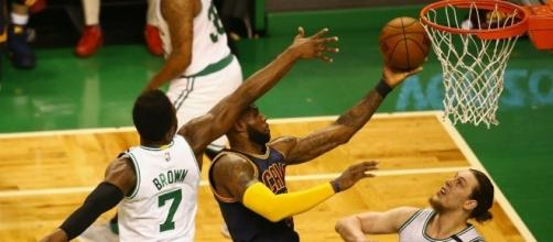 Brad Stevens did not criticize LeBron James - online--news.com