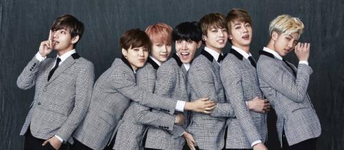 BTS are now the faces of 'BBQ Chicken'! | allkpop.com - allkpop.com