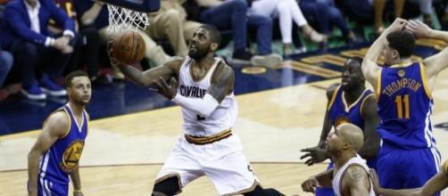 Cavaliers - Warriors en directo y en vivo   Sexto partido Final ... - mundodeportivo.com