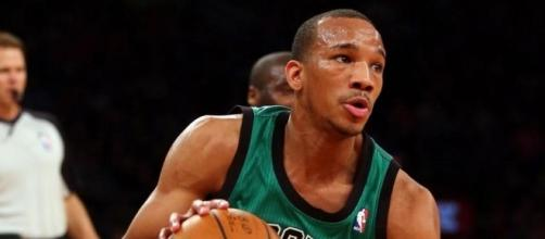 Celtic's Avery Bradley, who sealed the game winner on Sunday night - bostonglobe.com