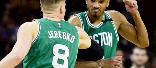 Celtics comeback from 21 down to take Game 3..- sportingnews.com