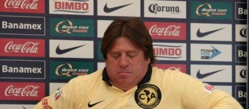 El 'Piojo' Herrera va al América... otra vez | Omnia - com.mx
