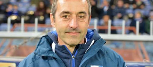 Calciomercato Sampdoria Ecco Il Fantasista Che Vuole Giampaolo