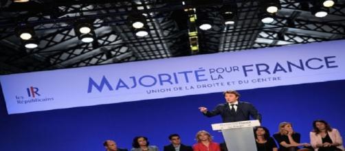 François Baroin (Les Républicains)