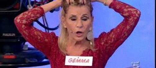 Gemma ha rilasciato un'intervista al settimanale Vero