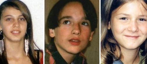 Georgine, Manuel e Sandra scomparsi molti anni fa a Berlino. Solo 3 fra i tanti