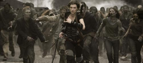 Here Is Why The 'Resident Evil' Films Deserve A Second Look | Geek ... - geekandsundry.com
