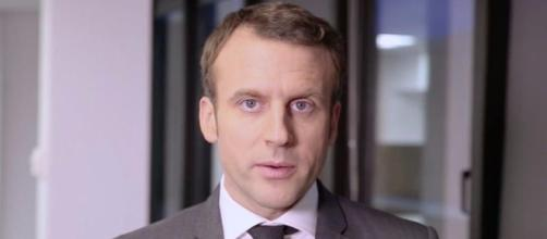 It's No Surprise People Are Sharing a Video of Emmanuel Macron ... - yahoo.com