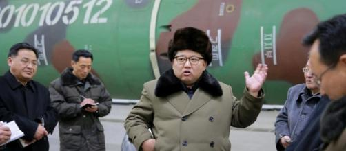 La Corea del Nord ha testato una tecnologia diversa nel missile lanciato domenica 21 maggio.