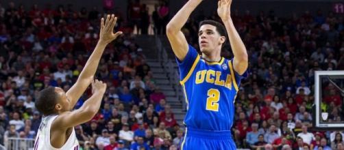 Lonzo Ball Has Been Ridiculous in NCAA Tournament So Far - HERO Sports - herosports.com