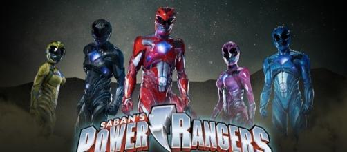Power Rangers | Official Website | Videos, Games, Apps, TV Show ... - powerrangers.com