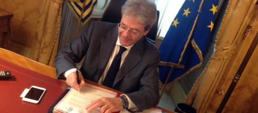 Riforma pensioni, Gentiloni ha firmato decreti Ape e Quota 41 precoci, le novità ad oggi 22 maggio 2017